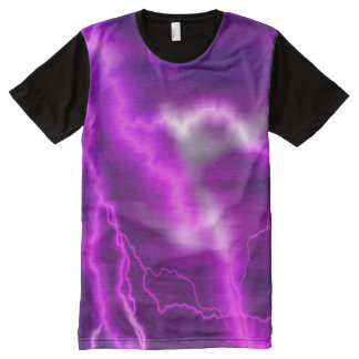 Galaxy Nebula #15 All-Over-Print Shirt