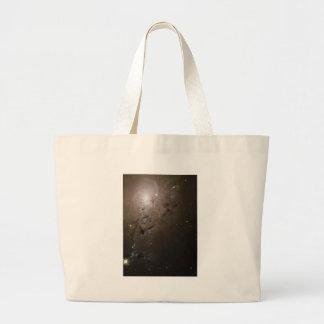 Galaxy NGC1275 Jumbo Tote Bag