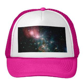 Galaxy NGC 1333 Hats