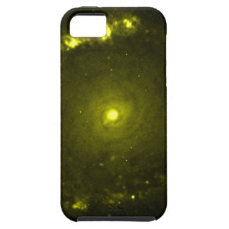 Galaxy NGC 1512 in Visible Light iPhone SE/5/5s Case