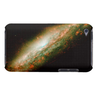 Galaxy NGC 3079 Barely There iPod Case