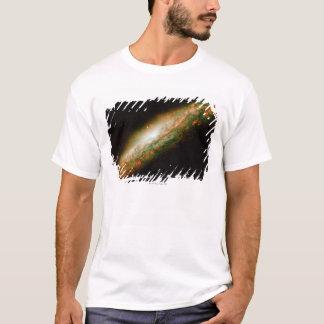 Galaxy NGC 3079 T-Shirt