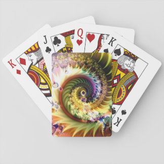 Galaxy of Wonders - Playing Cards