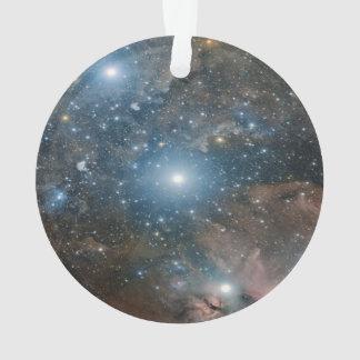Galaxy Ornament