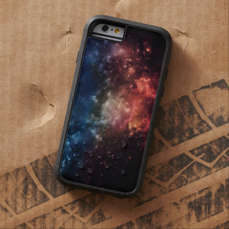 Galaxy outer space iphone case