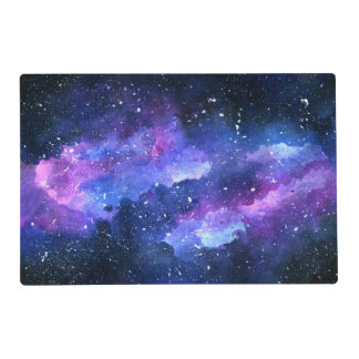 Galaxy Placemat