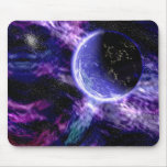 galaxy planet 2 mouse pads