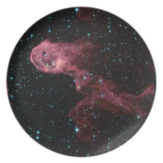 Galaxy Plate