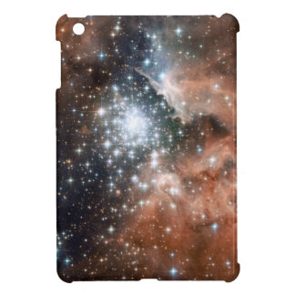 Galaxy Print II iPad Mini Cases