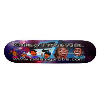 Galaxy Probe Kids Skateboard