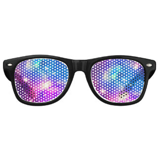 Galaxy Retro Shades Wayfarer Sunglasses