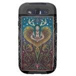 Galaxy S3 Case - Shaman by C. McAllister
