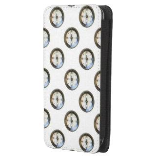 Galaxy S4 compass pattern