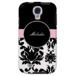 Galaxy S4 Damask Cases Galaxy S4 Case