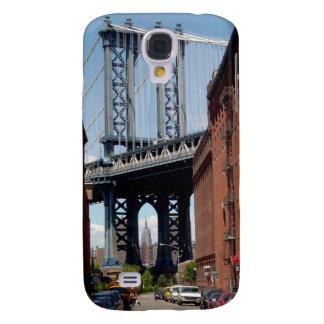 Galaxy S4 Manhattan Bridge Case Samsung Galaxy S4 Covers