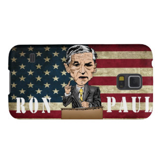 GALAXY S5 PHONE CASE - RON PAUL CASE FOR GALAXY S5
