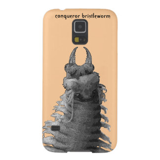 Galaxy S5 Worm with Jaws Phone Case Galaxy S5 Cases
