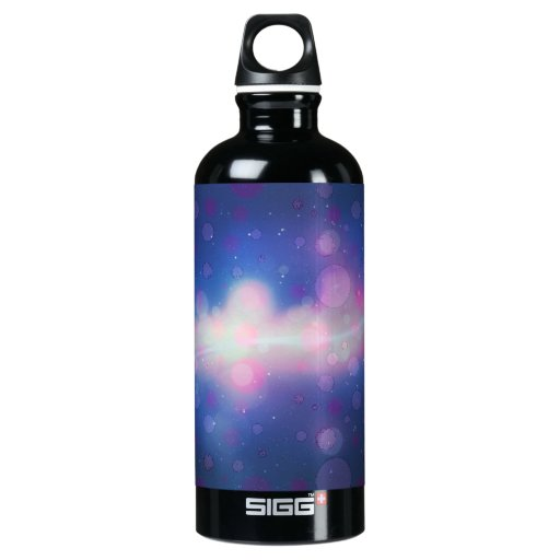 how to make galaxy bottles