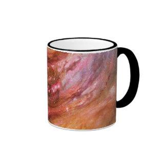 Galaxy SMM J2135-0102 Ringer Mug