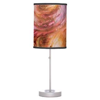Galaxy SMM J2135-0102 Table Lamp