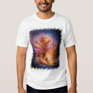 Galaxy SMM J2135-0102 Tshirt