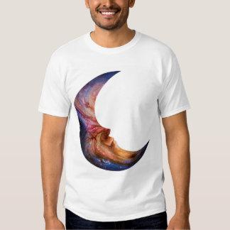 Galaxy SMM J2135-0102 Tshirts