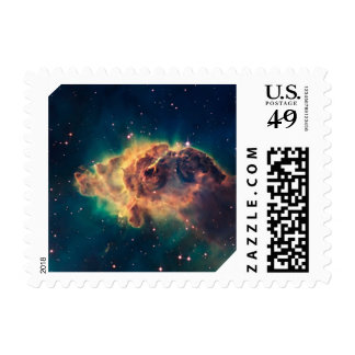 Galaxy Stamps