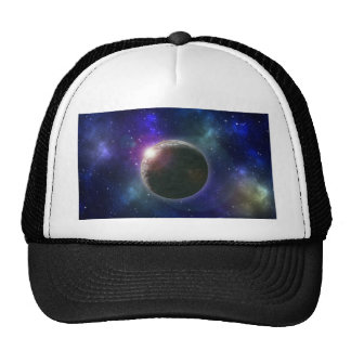 Galaxy_Star_Burst,_ Trucker Hat