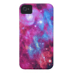 Galaxy Stars 2 iPhone 4 Cover