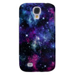 Galaxy Stars 3 Galaxy S4 Covers