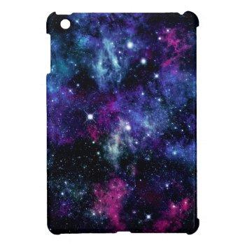 Galaxy Stars 3 Ipad Mini Covers by OrganicSaturation at Zazzle