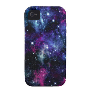 Galaxy Stars 3 iPhone 4/4S Cover