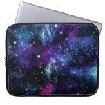 Galaxy Stars 3 Laptop Sleeve at Zazzle