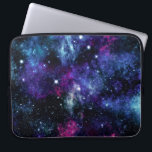 "Galaxy Stars 3 Laptop Sleeve<br><div class=""desc"">Design by OS. Copyright &#169; 2013 Organic Saturation</div>"