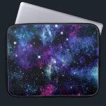 "Galaxy Stars 3 Laptop Sleeve<br><div class=""desc"">Design by OS. Copyright &#169; 2013 Organic Saturation</div>"
