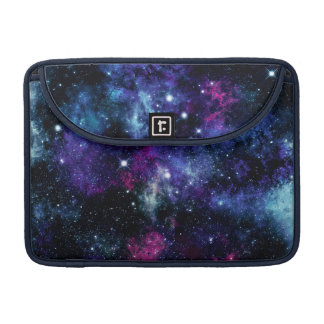 Galaxy Stars 3 Sleeve For MacBook Pro