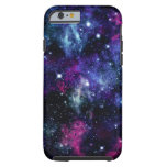 Galaxy Stars 3 Tough Iphone 6 Case at Zazzle