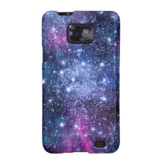 Galaxy Stars Galaxy S2 Case