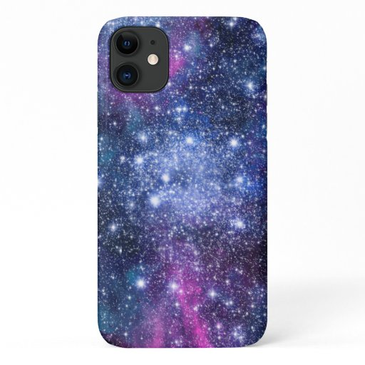 Galaxy Stars iPhone 11 Case