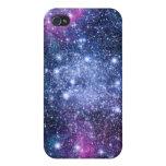 Galaxy Stars iPhone 4 Case