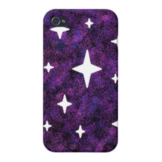 Galaxy Stars iPhone 4 Covers