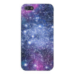 Galaxy Stars iPhone 5 Cover