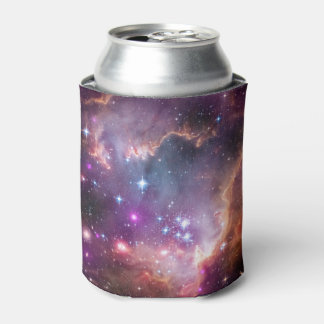 Galaxy stars nebula space hipster star photo can cooler