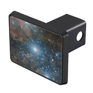 Galaxy Trailer Hitch Cover