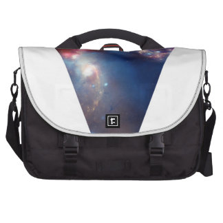 Galaxy Triangle Bags For Laptop