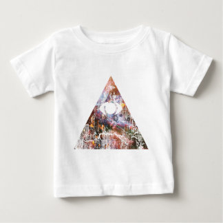 Galaxy Triangle T-shirts