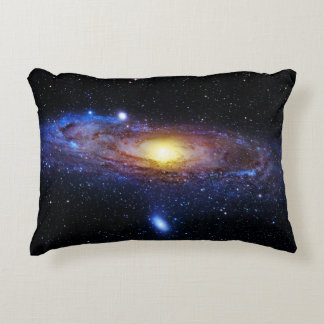 Galaxy Unknown Accent Pillow