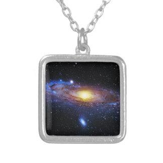 Galaxy Unknown Custom Necklace
