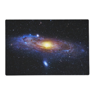 Galaxy Unknown Placemat
