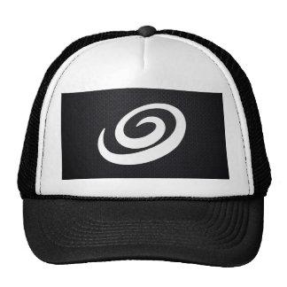 Galaxy Ways Minimal Trucker Hat